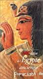 l'ABCdaire de l'Egypte ancienne